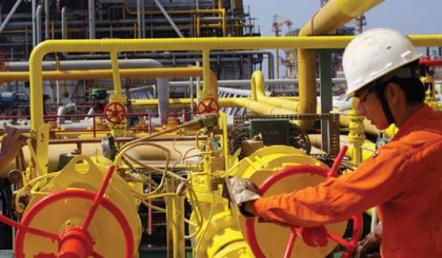 Tìm hiểu ngành Kỹ thuật dầu khí là gì? học gì? ra trường làm gì?